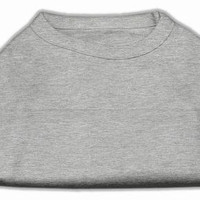 Plain Shirts Grey XS (8)