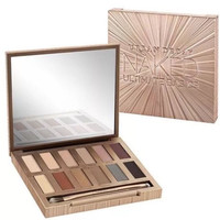 New Fashion Naked 12 colors Eye Shadow [10922847375]