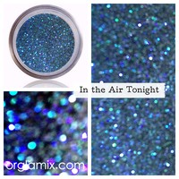 In The Air Tonight Glitter Pigment