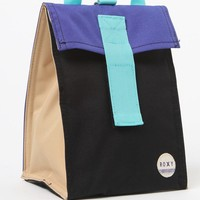 Roxy What's For Lunch Lunch Bag - Womens Scarves