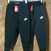 PEAP Nike Advance Knit Sweat Pants Women Casual Sport Pants
