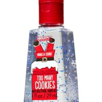 PocketBac Sanitizing Hand Gel Too Many Cookies