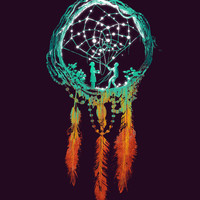 Dream Catcher (the rustic magic) Stretched Canvas by Budi Satria Kwan | Society6