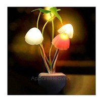 [Crazy Novelty modern sconce wall nightlights ornamental flowerpot wall lamps solar 220V led lights twilight fixtures children toys AP = 5988091073
