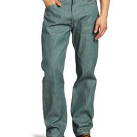 Levi's Men's 501 Shrink To Fit Jean, Bayou STF, 32x30