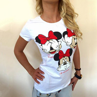 Minnie T- Shirt