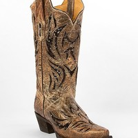 Corral Amarillo Cowboy Boot
