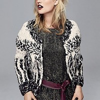 Free People Womens In And Out Cardi