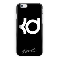 Kevin Durant Signature iPhone 6 Case