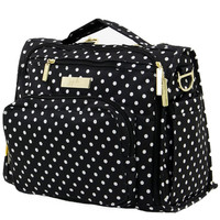 Ju-Ju-Be Legacy B.F.F. Tote/Backpack Style Diaper Bag - The Duchess