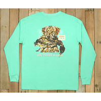 Southern Marsh Gun Dog Collection- Bimini Green