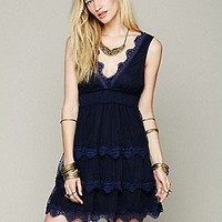 Free People  Curtain Call Dress at Free People Clothing Boutique
