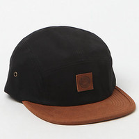 OBEY Bayside 5 Panel Hat at PacSun.com