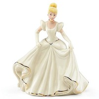 Enchanted Evening Cinderella Figurine by Lenox