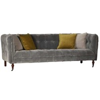 Dovetail Webster Sofa | New Arrivals | Furniture | Candelabra, Inc.