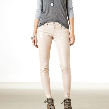 Iridescent Jegging | American Eagle Outfitters
