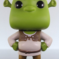 Funko Pop Movies, Shrek, Shrek #278