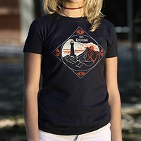 Mount Doom [Lord of the Rings] Women's T-Shirt