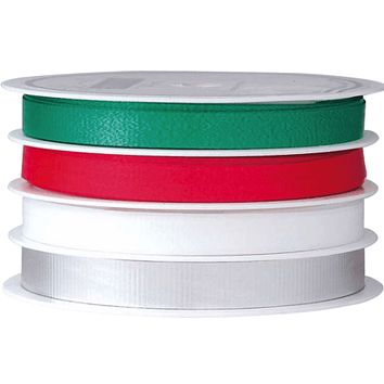 Holiday Pop Four Channel Curling Ribbon