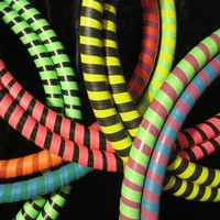 """40"""" Exercise Budget Beginner Hula Hoop Choose Colors for Weight Loss"""