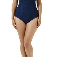 Almost French One Piece