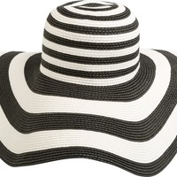 SWELL CLEMENTE BEACH HAT