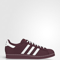 adidas Mi Texas A&M Superstar 80s Shoes | adidas US