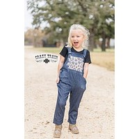 Oh My Overalls by Crazy Train