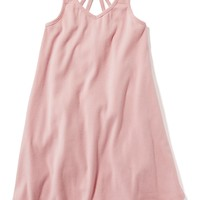 Strappy-Back Swing Dress for Baby | Old Navy