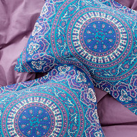 Magical Thinking Ophelia Medallion Sham Set | Urban Outfitters