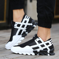 Breathable Men Running Shoes Women Sport Sneakers 2017 Autumn Athletic Shoes Men Trainers Sneaker zapatilla mujer hombre