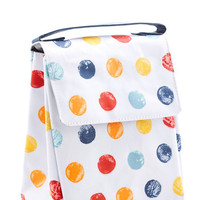 ModCloth Like the Way You Quirk It Lunch Bag