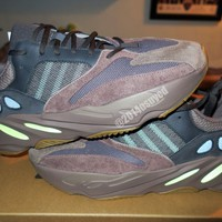 """ADIDAS YEEZY BOOST 700 """"WAVE RUNNER"""" Mauve, Men's Size 13 IN-HAND READY TO SHIP!"""