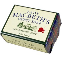 Lady Macbeth's Guest Soap
