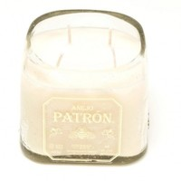 (1) Patron® 20 oz Candle With Wick - Bottle Heaven