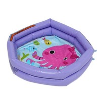 Swimming Pool beach Inflatable  Baby Kids Summer Bath Tub Child Play Turtle Octopus Pool 61X15cm  AccessoriesSwimming Pool beach KO_14_1
