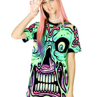 MONSTER DIGITAL TEE