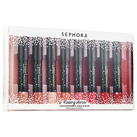 Kissing Stories: 8 Glossy Lip Pencils - SEPHORA COLLECTION | Sephora