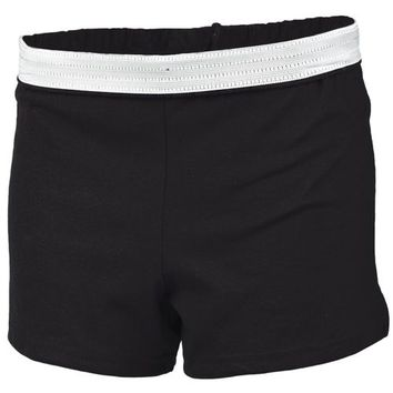 Soffe Juniors' Core Essentials Authentic Short
