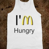 *HUNGRY