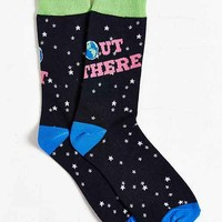 Out There Sock