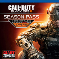 Call of Duty: Black Ops III Season Pass for PlayStation 4 | GameStop
