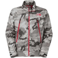 The North Face Diablo Wind Jacket - Men's