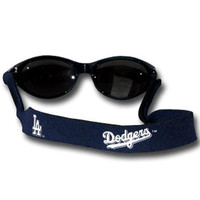 Los Angeles Dodgers MLB Sunglass Strap