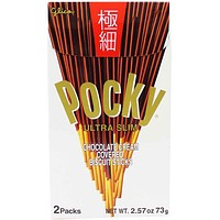Ultra Slim Pocky Sticks, 2.5 oz (73 g)