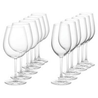 Marquis® by Waterford Vintage Wine Glasses (Set of 12)