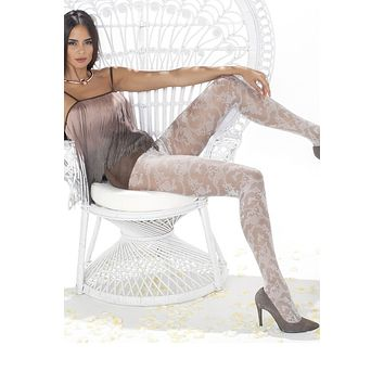 Sazerac Fashion Pantyhose