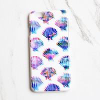 Mermaid Shell iPhone Case