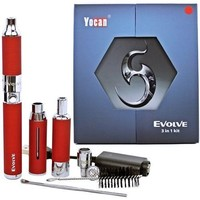 Yocan Evolve Plus 3 in 1 Kit