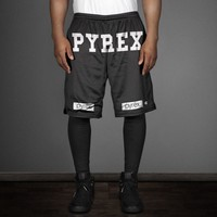 Pyrex Short
